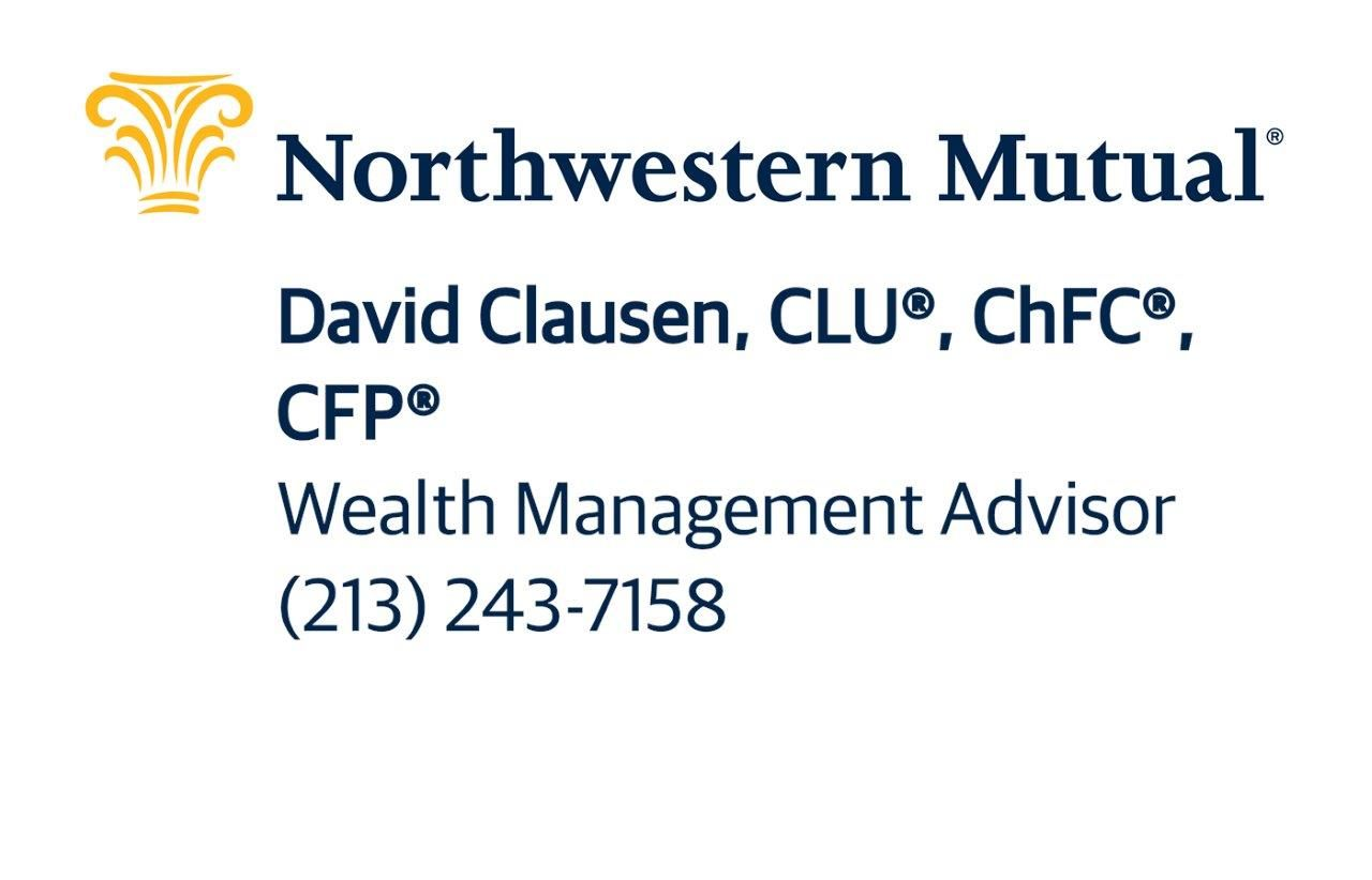 Dave Clausen Northwestern Mutual